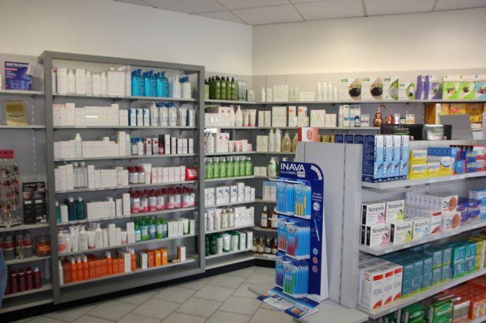 pharmacie cran gevrier