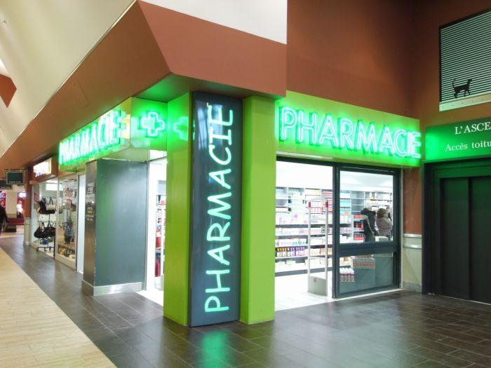 Pharmacie geant casino annemasse horaire casino rue auxonne dijon